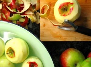 applepeeling